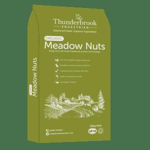 Thunderbrook organic meadow nuts